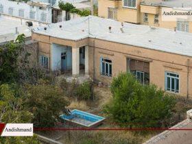 خانه پرویز مشکاتیان – تخریب خانه استاد موسیقی بدون اطلاع سازمان میراث فرهنگی