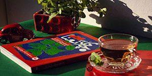 چای نعنا - سفرنامه مراکش به قلم زیبای منصور ضابطیان