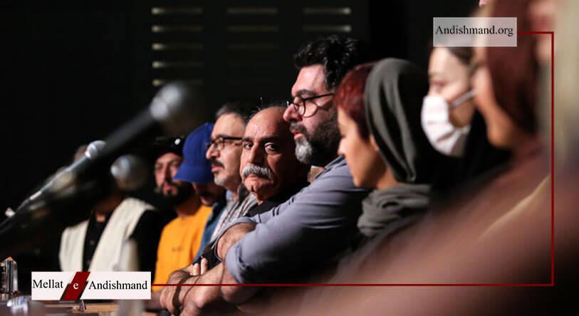 سریال هم گناه - پخش زود هنگام فصل دوم سریال پربیننده شبکه نمایش خانگی