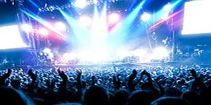 توقف فروش - فروش بلیت کنسرت 4 هنرمند متوقف شد