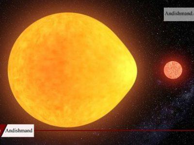 پدیده عجیب نجوم - ناپدید شدن اسرار آمیز یک ستاره عظیم