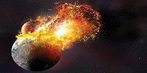کره ماه - ماه جوان تر از تصور ما است