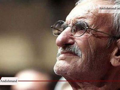 احمد پورمخبر - درگذشت بازیگر طنز سینما و تلویزیون
