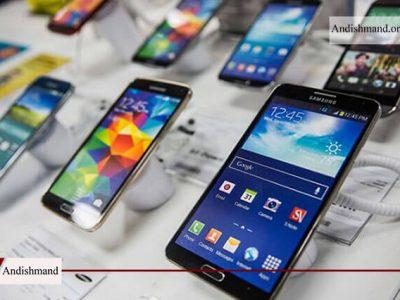 ممنوعیت واردات - واردات گوشی های بالای 300 یورو ممنوع شد