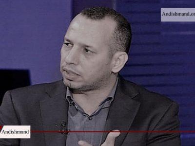 هشام الهاشمی - مورخ و تحلیلگر سیاسی برجسته عراقی در بغداد ترور شد
