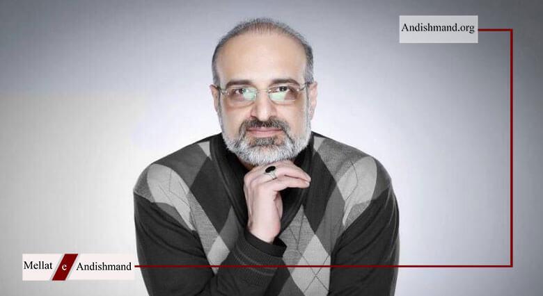 واکنش تند - واکنش تند محمد اصفهانی در برابر محمود احمدی نژاد