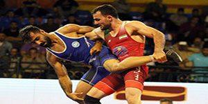 علیرضا دبیر - بدون برگزاری مسابقات، در المپیک مدالی نمی گیریم