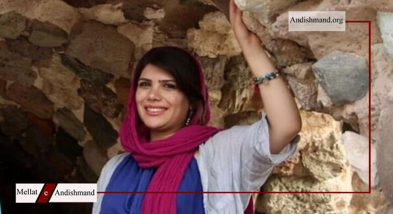 سها رضانژاد - بررسی ناگفته های پرونده ناگوار دختر جوان طبیعت گرد