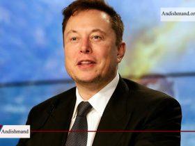 سهام تسلا ایلان ماسک را چهارمین فرد ثروتمند دنیا کرد