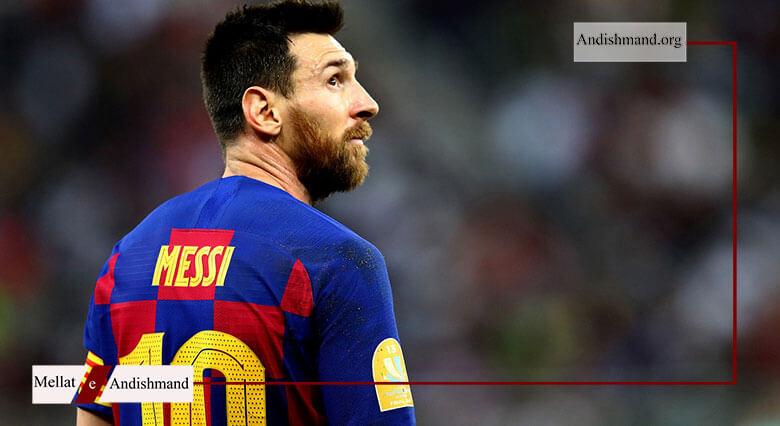 جدایی مسی - جدایی از بارسلونا و پیوستن به منچستر سیتی، شایعه یا واقعیت؟
