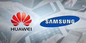 شرکت هواوی - بزرگ ترین فروشنده موبایل در جهان