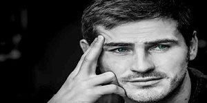 خداحافظی کاسیاس - ایکر کاسیاس رسما از دنیای فوتبال خداحافظی کرد