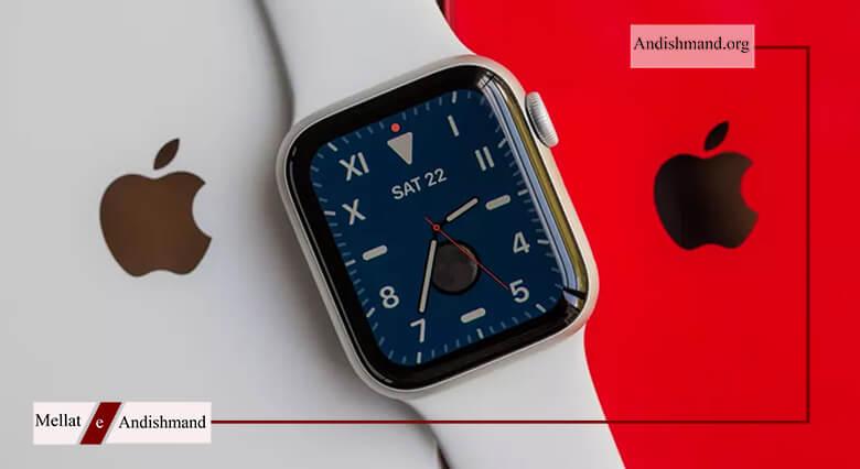 عرضه جدیدترین و ارزان ترین مدل اپل واچ