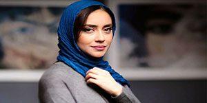 زیباترین زنان - بهاره کیان افشار در لیست زیباترین زنان مسلمان جهان