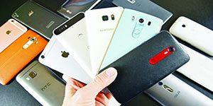 شرایط جدید رجیستری برای گوشی های مسافری