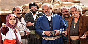 نون خ 3 - اکبر عبدی به جمع بازیگران نون خ 3 اضافه شد