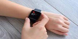 اپل واچ - محبوب ترین ساعت هوشمند جهان جان یک پلیس را نجات داد