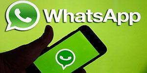 پیام خطرناک واتساپ - پیام خطرناک و مخرب واتساپ را باز نکنید