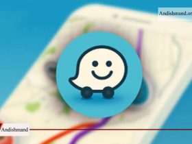 اپلیکیشن ویز - قابلیت های جدید اپلیکیشن مسیریابی