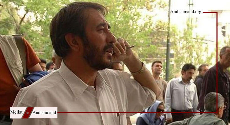 کریم آتشی - ارتکاب به قتل کارگردان سینما