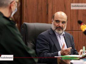 مجید آخوندی - ریاست ستاد انتخابات 1400 سازمان صدا و سیمای جمهوری اسلامی ایران