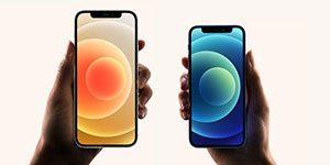 آیفون 12 مینی- رونمایی شرکت اپل از گوشی آیفون 12