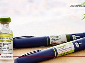 بررسی وضعیت و شرایط تحویل انسولین قلمی در داروخانه ها