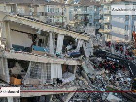 زلزله ازمیر - آمار کشته و زخمی های زلزله و سونامی در ازمیر ترکیه