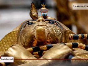 تابوت های مصری - بزرگترین کشف باستانی دو دهه گذشته