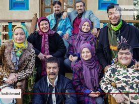 مجموعه پایتخت - پخش سریال پایتخت به زودی از تلویزیون