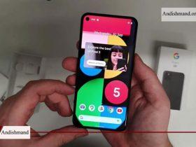 گوشی قسطی - فروش اقساطی گوشی موبایل توسط گوگل