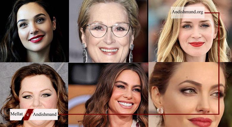 پردرآمدترین بازیگران زن سال 2020 معرفی شدند