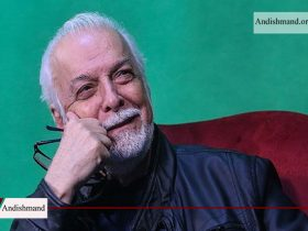 چنگیز جلیلوند - کرونا صدای ماندگار دوبله ایران را خاموش کرد