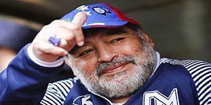 ماردونا درگذشت - درگذشت یکی از بزرگترین اسطوره های جهان فوتبال