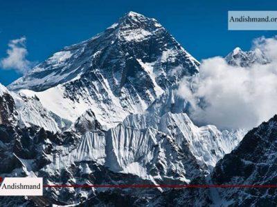 کوه اورست - بلندترین قله دنیا حدود یک متر بلندتر شد