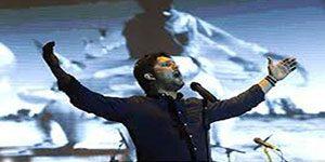 اخذ محوز برای اولین آلبوم رسمی حامد بهداد