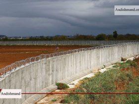 دیوار مرزی - تکمیل دیوار مرزی ۸۱ کیلومتری ترکیه با ایران