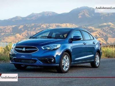 شاهین - ارتقاء فناوری تولید خودرو گروه خودروسازی سایپا