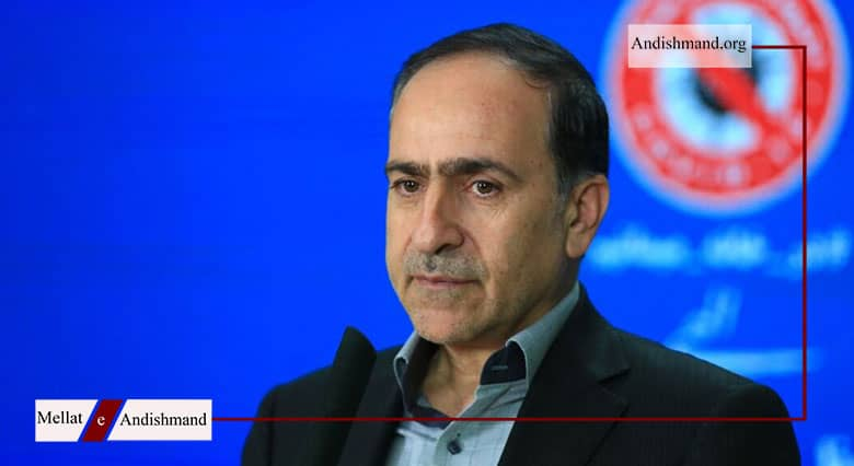 مصطفی قانعی - ایران امکانات حمل و نقل واکسن فایزر را ندارد