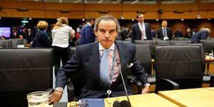 رافائل گروسی - استقبال مدیر کل آژانس انرژی اتمی از مذاکرات مجدد برجام