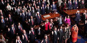 بازگشت به برجام - نامه پشتیبانی 150 نماینده دموکرت به جو بایدن درباره برجام