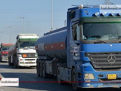 ممنوعیت تردد - ممنوعیت تردد شبانه کامیونها و خودروهای دیزلی از شنبه