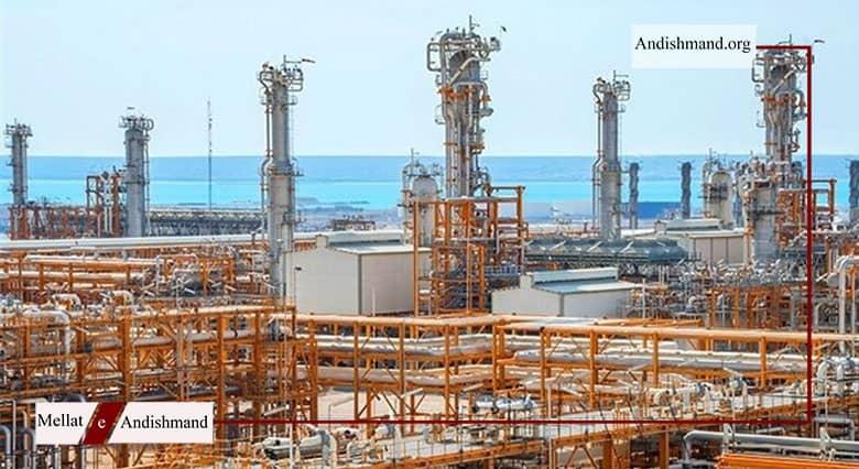 کمبود گاز - مشکلات آینده در صورت عدم توسعه میدان گازی پارس جنوبی
