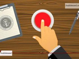 دکمه کوکا کولا - حذف دکمه کوکا کولا از میز کار رئیس جمهور آمریکا