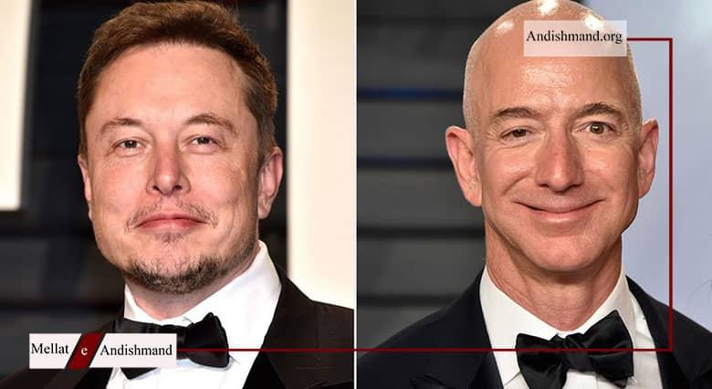 ثروتمندترین فرد جهان - ایلان ماسک مهار نشدنی ترین قدرت انسانی