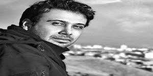 کتابشعر محسن چاوشی - مخاطب همه شعرهای کتابم یک نفر است