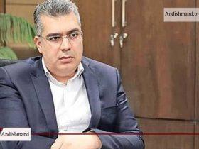 محمدعلی دهنوی - معاون وزیر اقتصاد، رئیس سازمان بورس شد