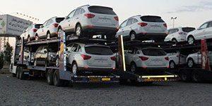 واردات خودرو - واردات خودرو به کشور منتفی شد