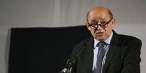 وزیرامورخارجی فرانسه - فشار حداکثری ترامپ، نتیجه عکس داد