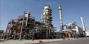 پالایشگاه نفت خام قشم - افتتاح فاز نخست پالایشگاه نفت خام فوق سنگین قشم